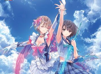 PS4/Vita「ブルーリフレクション 幻に舞う少女の剣」 オープニングムービーが公開!