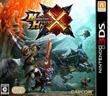 3DS「モンスターハンタークロス」 武器紹介動画完全版『ハンマー』『狩猟笛』篇が公開!!