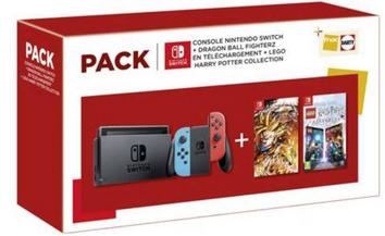 【朗報】Nintendo Switch、フランスでも累計330万台超えの爆売れ