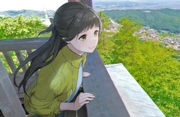 【特報】日本一ソフトウェア、岐阜県を旅するだけのゲームを発表! Switch/PS4「風雨来記4」 かなり良ゲーの予感