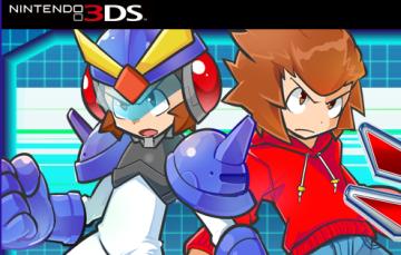 3DS「激投戦士ナゲルンダー」 敵を掴んで投げて倒すヒーローアクションが1/28配信!PV公開、DL専売 お得な500円!!
