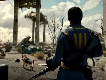 【朗報】PS4「TESV: Skyrim SE」と「Fallout 4」 MOD & PRO 4K対応が発表!!