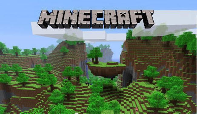 「Minecraft」が小学生に大人気でPSVita普及の追い風に