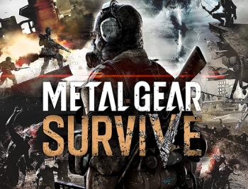 PS4/XB1/PC「メタルギア サバイブ」 発売日が2018年2月21日に決定、Amazon予約開始!