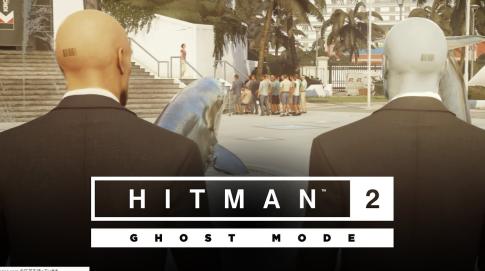 「ヒットマン2」対戦モード『Ghost Mode』紹介トレーラーが公開!