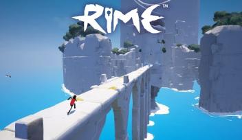 「RIME」 注目のスイッチ向け雰囲気ゲーム、ローンチトレーラーが公開!