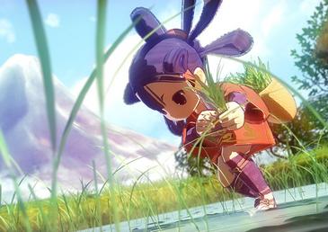 Switch/PS4 「天穂のサクナヒメ」 紹介動画「稲作能力向上」「草むしり」が公開!