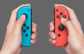 任天堂「ニンテンドースイッチの接続問題は製造の誤差、今後出荷されるスイッチには影響がない」