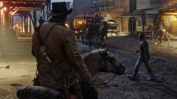 PS4「レッドデッドリデンプション2」 今作では多彩な新技術を採用、解析映像と現時点で判明している詳細まとめ 今作もハンパじゃない!!
