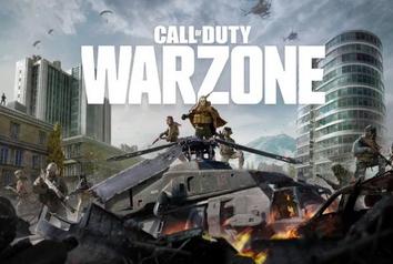 【衝撃】ゲーム業界のトレンド「COD:warzone」一色になる