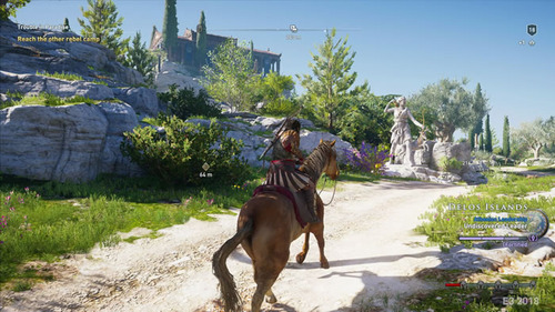 Assassin's Creed Odyssey (5)
