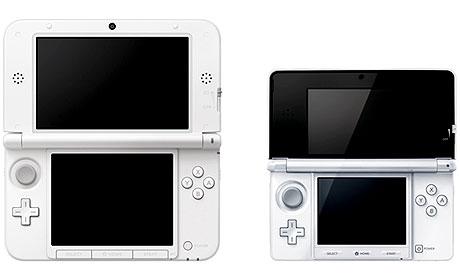 任天堂『3DSは低性能だからNew3DSに買い変えろ!!』