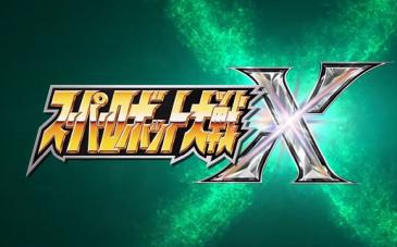 Switch/Steam「スーパーロボット大戦X」第1弾PVが公開!『スパロボV』Steam版も配信開始!!