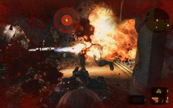 【悲報】火炎放射器が強いゲーム、存在しない