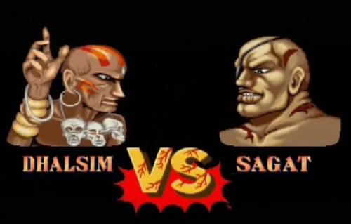 対戦型格闘ゲームって、当時どのくらいブームになったの?