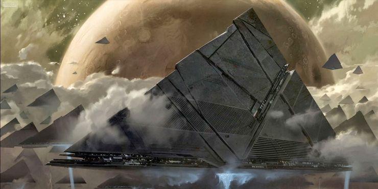 【画像】ゲームの中の巨大建築物を教えて欲しい