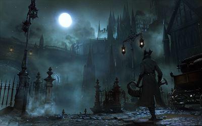 「Demon's-Souls」、「DARK SOULS」、「Bloodborne」、一番面白いのは?