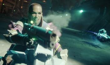 「Destiny 2」 発売直前。新解説映像が公開!