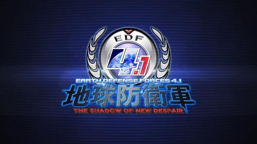 PS4「地球防衛軍4.1 ウィングダイバー ザ シューター」 配信日が11/22に決定!!