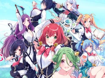【朗報】「オメガラビリンスライフ」 Switch版の情報公開!