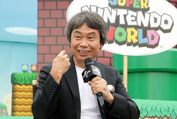 任天堂・宮本茂氏 「5年以上の寿命を持つハードを作りたい。2020年にはスイッチがもっと育っているのが理想」