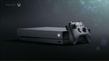 海外専門家「Xbox One Xは独占タイトルも少ないしわざわざ499ドル出す価値はない」