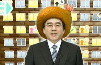 岩田社長の「スマホに同社作品を移植することは絶対ない」発言について審議