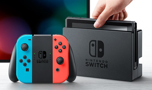 【電撃速報】Switch800万台突破!PS4との差は5.5万台にまで迫る