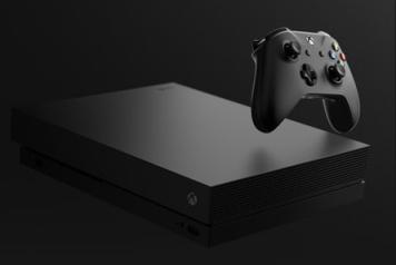 【悲報】XboxOne X、日本での初週販売台数があまりに少ないと海外メディアで話題にwwww