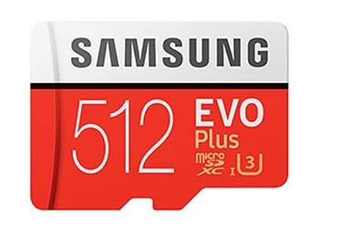 【郎報】マイニンテンドーストアで512GBのmicroSDが19800円で買えるキャンペーンなど開催中!