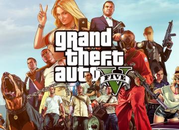 GTAシリーズの売上見たら凄すぎワロタwwww  これより売れるゲームあんの?