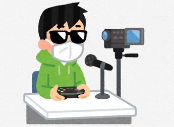 日本人中学生がなりたい職業 男子1位Youtuber、2位Eスポーツ選手、5位ゲーム実況🎮