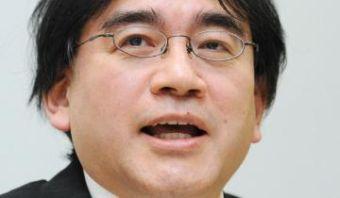 岩田社長 「NXを発表したのはゲーム機をやめる訳ではないという意思表示」
