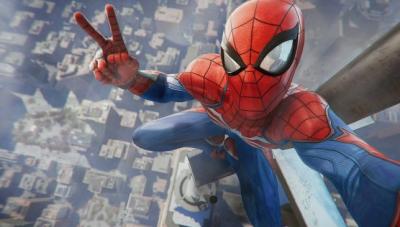 【TSUTAYA】1位スパイダーマン 2位トゥームレイダー 3位マインクラフトSwitch  「蜘蛛強すぎ」「なんでシュタゲSwitch負けてるの?」