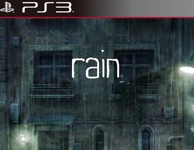 PS3 名作ダウンロードタイトル「rain」 待望のパッケージ版がリリース決定!! 限定特典を収録して6月5日発売