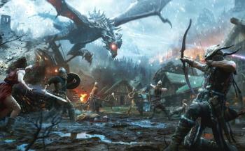 【警告】ベゼスダ「クロスプレイを許可しないハードにはThe Elder Scrolls: Legends出さないかもよ?」