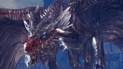 【速報】PS4「モンハンワールド」無料アプデ第1弾で追加モンスター「イビルジョー」が登場!1/19 βテスト開催、ネルギガンテ討伐クエストが追加!!