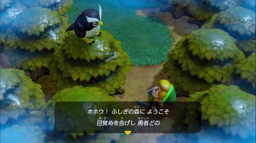 【悲報】ゼルダの夢島、最後が悲しすぎる