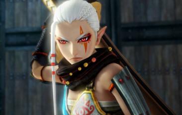 Wii U「ゼルダ無双」 新プレイアブルキャラはE3で公開!新たなスクリーンショットも公開!!