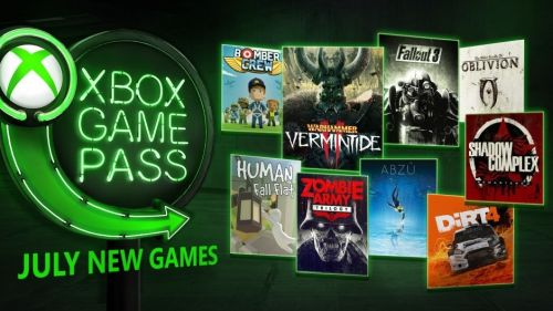 【朗報】マイクロソフトが「Xbox Game Pass」をさまざまなプラットフォームで展開する意向を示す