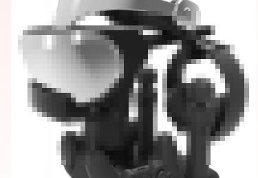 【画像】PSVRアクセサリーがなんか凄いwww