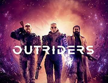 【悲報】PS5で次に発売予定だったシューティング「OUTRIDERS(アウトライダーズ)」が発売延期