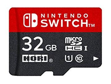 結局Switch用のmicroSDはどこのメーカーがいい?