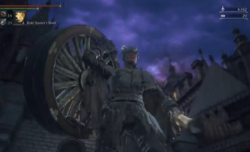 PS4「ブラッドボーン」に凄い武器が登場!なんだこれwwwww 【動画】