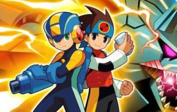 「ロックマンエグゼ」、ゲームサントラBOX発売決定!熱斗くん!新作はまだ出ないの…?