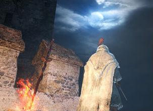 「ダークソウル2」 PC版 脅威の4K解像度スクリーンショットが一挙公開! これはスゴい・・・