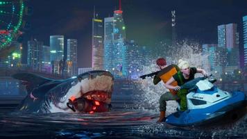 【新年一発目】サメオープンワールド「Maneater」、早すぎるフリプ落ちにより返金対応へ