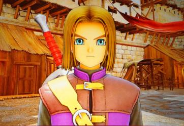 【ドラクエ11】堀井氏 「バトルのチェックはPS4版で行っている」「『カジノ』と『ふっかつのじゅもん』は入れてる」