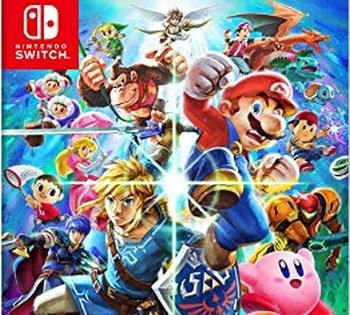 【朗報】Nintendo Switchはこれから怒涛のソフトラッシュ!10月以降に控えているソフト最強布陣を一挙公開!!