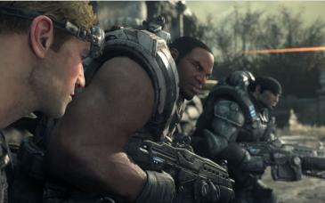 「Gears or War: Ultimate Edition」 新旧カットシーンを比較した最新映像が公開!!